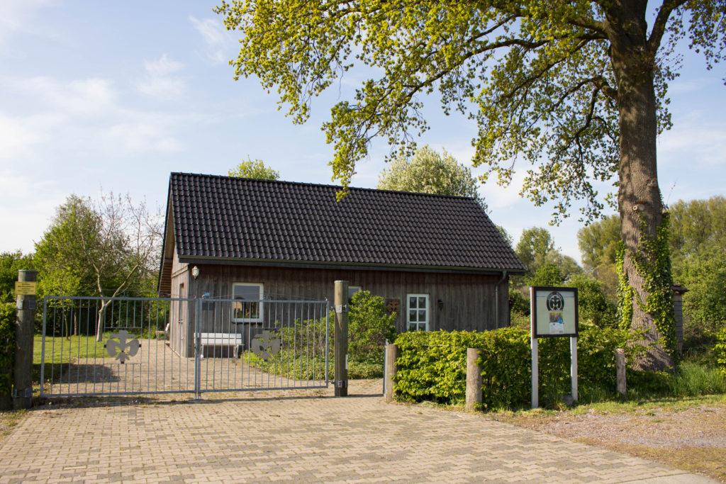 Hermann-Josef Giskes Haus Vorderseite